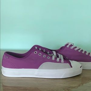 Converse Jack Purcell Pro Ox NWOT